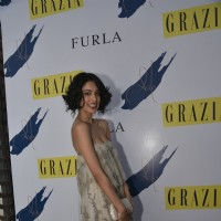 Pretty Girl Sarah Jane Dias at FURLA Maaya Collection Launch
