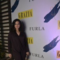 Neeta Lulla at FURLA Maaya Collection Launch