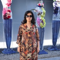 Neeta Lulla at Shane Falguni Brunch for Rustomjee