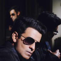 Exclusive Manoj Bajpayee in a New avtaar