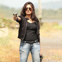 Nidhi Subbaiah in Direct Ishq