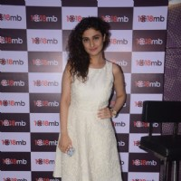 "Ragini Khanna at Special Screening of ""Breakfast at Tiffany's"""