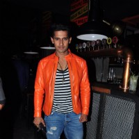 Ravi Dubey at Meet Bros Success Bash