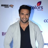 Shaleen Malhotra at Launch of Anthem for BCL Team 'Mumbai Tigers'