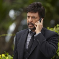 Javed Jaffrey Plays a Serious Role in Ishq Forever