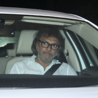 Rakeysh Omprakash Mehra at Special Screening of Fitoor