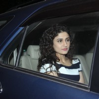 Ragini Khanna at Special Screening of Fitoor