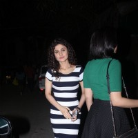 Ragini Khanna at Special Screening of Ghayal Once Again