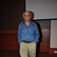 Mukesh Bhatt at Lithuania Meet