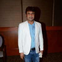 Rajpal Yadav at Lithuania Meet