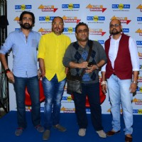 Kunal Ganjawala at Promotions of 'Love Shagun'