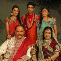 Sweet family of Thakur Uday Pratap