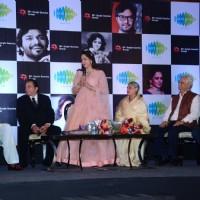 Sholay Team at Babul Supriyo's Album