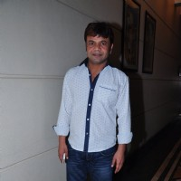 Rajpal Yadav at Launch of Film 'Global Baba'