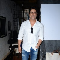 Mohit Raina at Launch of Music Video 'Aarachar'