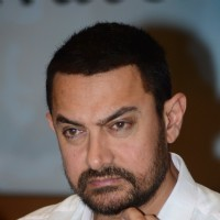 Aamir Khan at Launch of Satyamev Jayate Water Cup