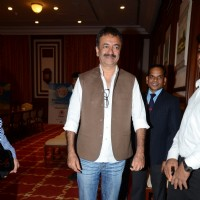Raju Hirani at Launch of Satyamev Jayate Water Cup