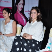 Simone Singh at Fair and Lovely Foundation Scholarships 2015