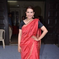 Shilpa Shukla at LitoFest