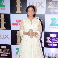 Divya Dutta at Zee Cine Awards 2016