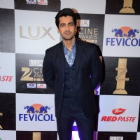 Arjan Bajwa at Zee Cine Awards 2016