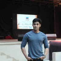 Ruslaan Mumtaz at Udaan Fest of Bhavans College