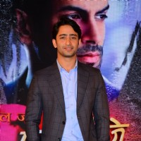 Shaheer Sheikh at Sony TV  launches Two New Shows