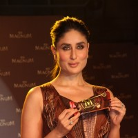 Kareena Kapoor at Promotional Event of 'Magnum' Ice Cream