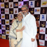 Sanjay Leela Bhansali at Mirchi Music Awards 2016
