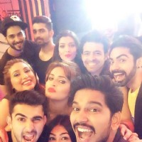 BCL Teams at the Curtain Raiser Shoot