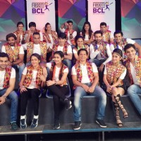 Ahemdabad Express Team at the Curtain Raiser Shoot