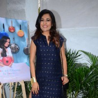 Mini Mathur at Launch of Maria Goretti's Book 'From my kitchen to yours'