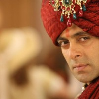 Salman Khan in the movie Veer