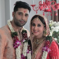 Urmila Matondkar Kashmiri based businessman & model- Mohsin Akhtar Mir