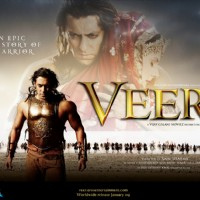 Wallpaper of the movie Veer | Veer Wallpapers