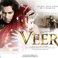 Veer movie wallpaper