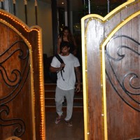 Spotted: Karan Singh Grover and Bipasha Basu!