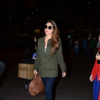 Airport Diaries: Kareena Kapoor