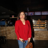 Actress Salma Agha at Special Screening of &TV's Meri Aawaz Hi Pehchaan Hai
