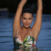 Neha Dhupia goes Bikini shopping in Fiji!