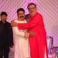 Raza Murad at Awdesh Dixit's Indore Bash