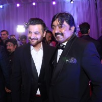 Sanjay Kapoor at Awdesh Dixit's Indore Bash