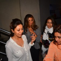 Gauri Khan at Special Screening of Kapoor & Sons