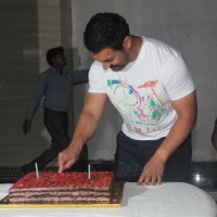 Aamir Khan's 51st Birthday Celebrations