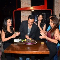 Happy Bhaag Jayegi Wrap Up Party