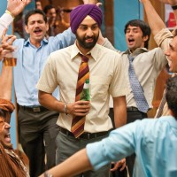 A still image from Rocket Singh: Salesman of the Year movie