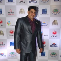 Cyrus Broacha on Ramp CPAA Fevicol Show