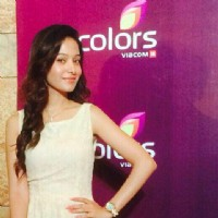 Preetika Rao at Colors Party