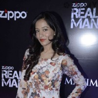 Preetika Rao at Zippo The Real Man Party