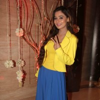 Sara Khan at Rashmi Sharma's Birthday Bash